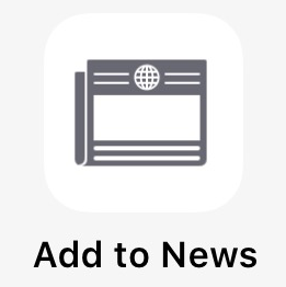 How to Add RSS Feeds & Sites to Apple News in iOS.