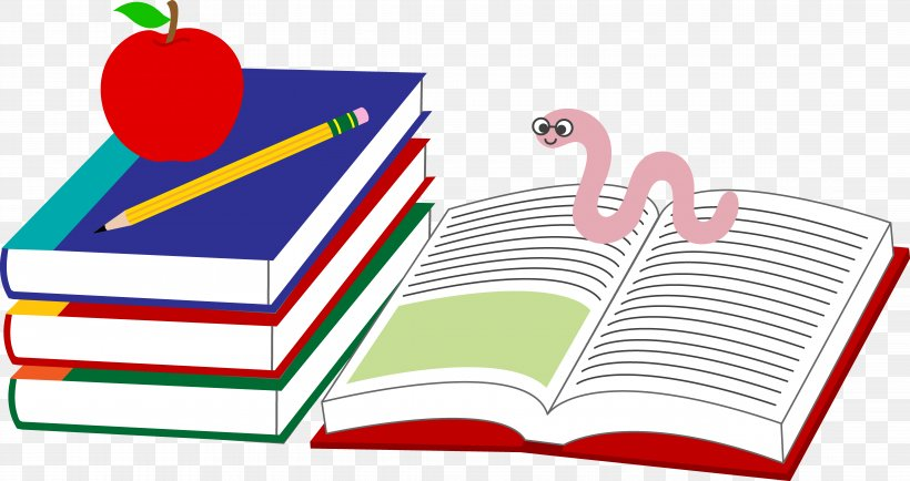 Student School Textbook Clip Art, PNG, 8912x4720px, Student.