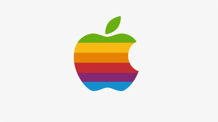 iPhone 11 could have rainbow Apple logo on the back.