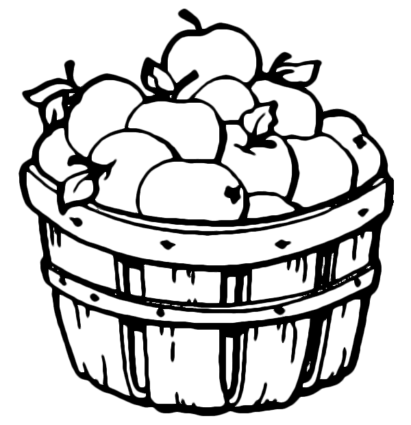 Apple pages clipart.