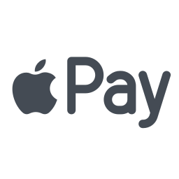 Apple Pay Icon.