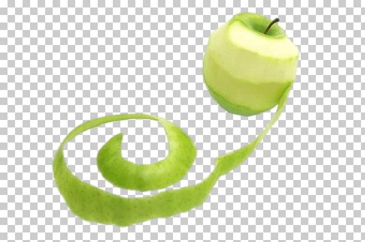 Peel Apple Food Fruit Slice, apple PNG clipart.