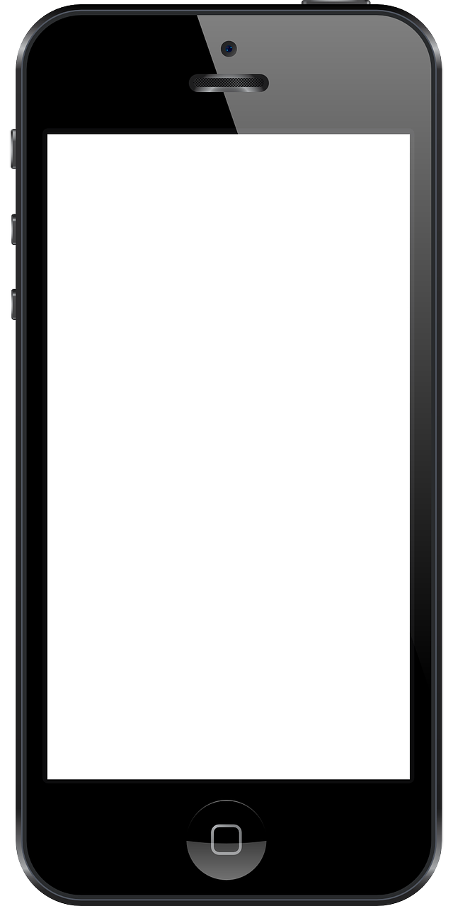 Iphone Cell Phone Apple Phone PNG.