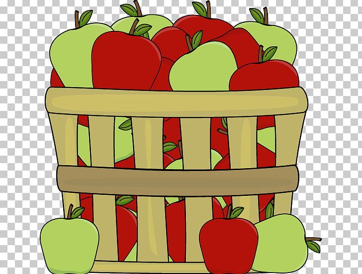Fruit Picking Cloverleaf Books: Fall Apples: Crisp And Juicy PNG.