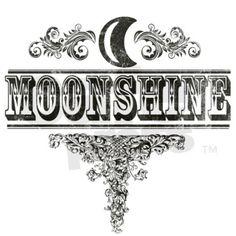 Apple Pie Moonshine Clipart.