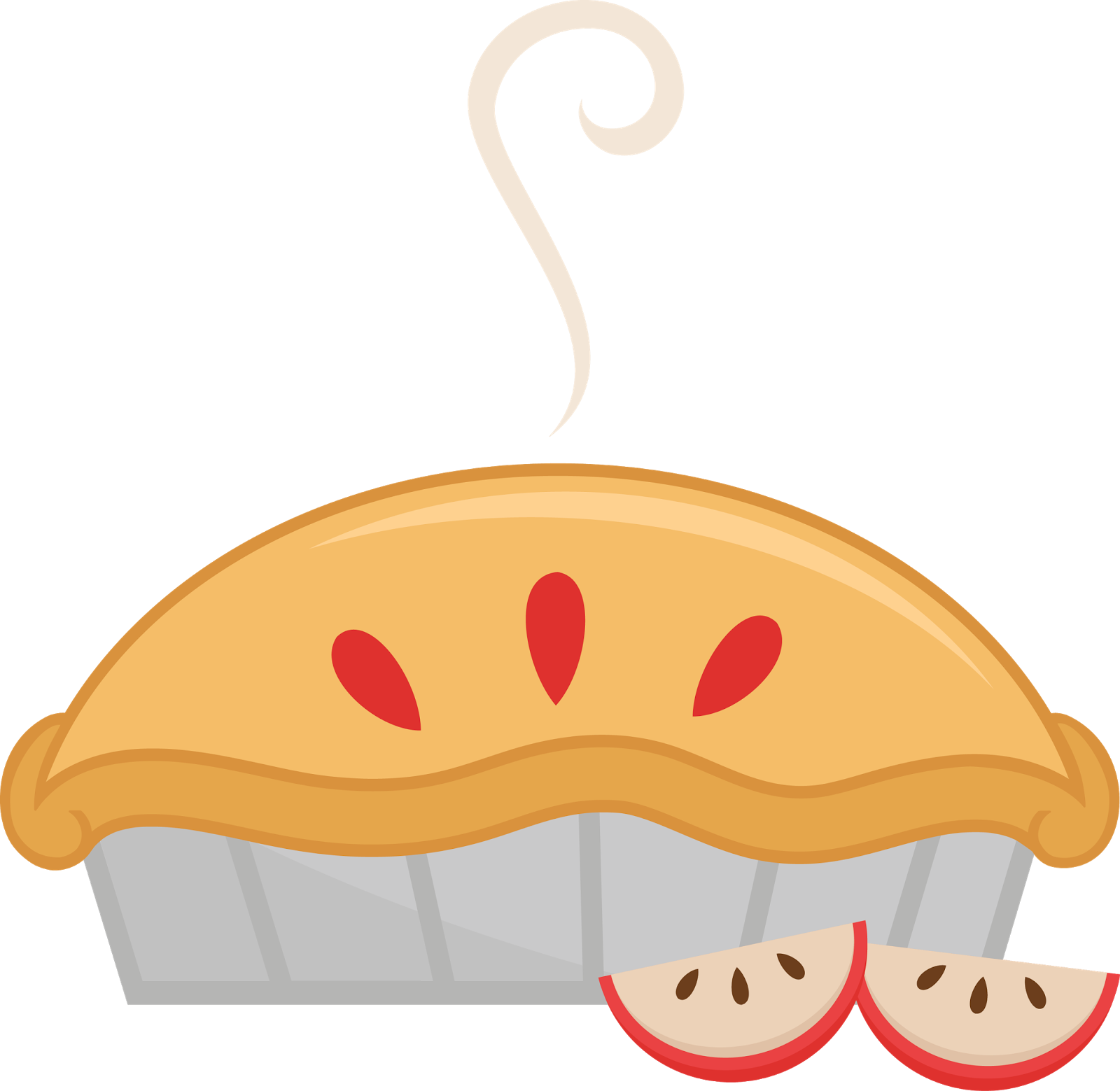 HD Collection Pie Clipart Pictures Sabadaphnecottage Png.