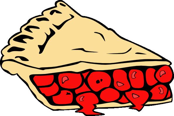 Free apple pie clipart.