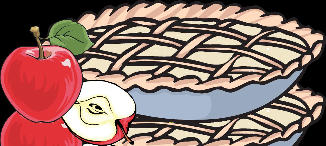 Apple Pie Images Clipart.