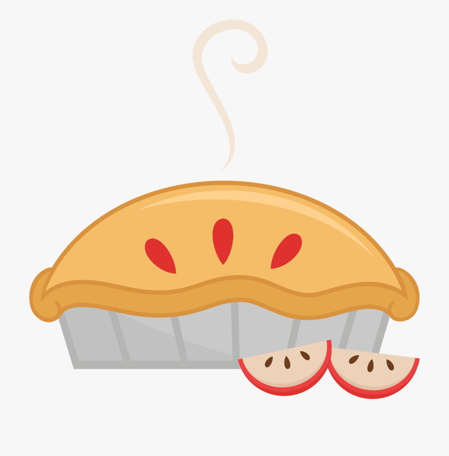 Apple Pie Png Free.