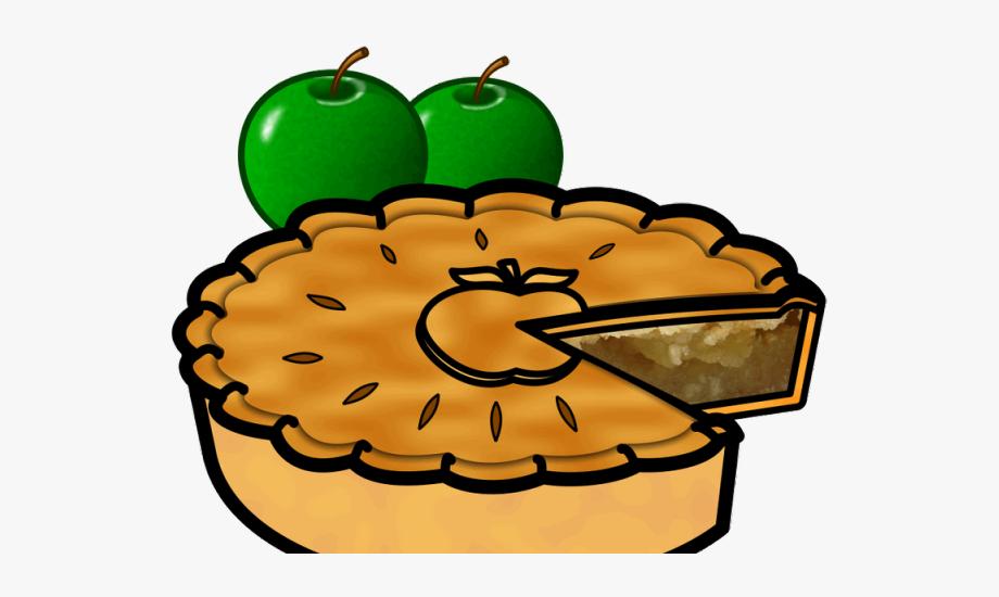Tart Clipart Apple Pie.