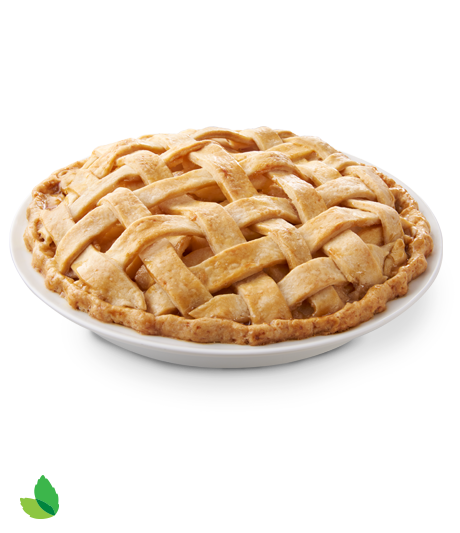 Apple Pie Recipe with Truvía® Brown Sugar Blend and Truvía® Cane.