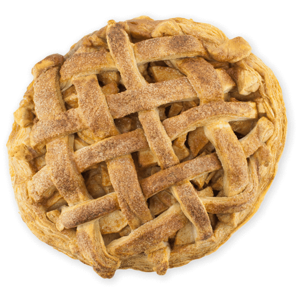 Apple Pie Png Vector, Clipart, PSD.