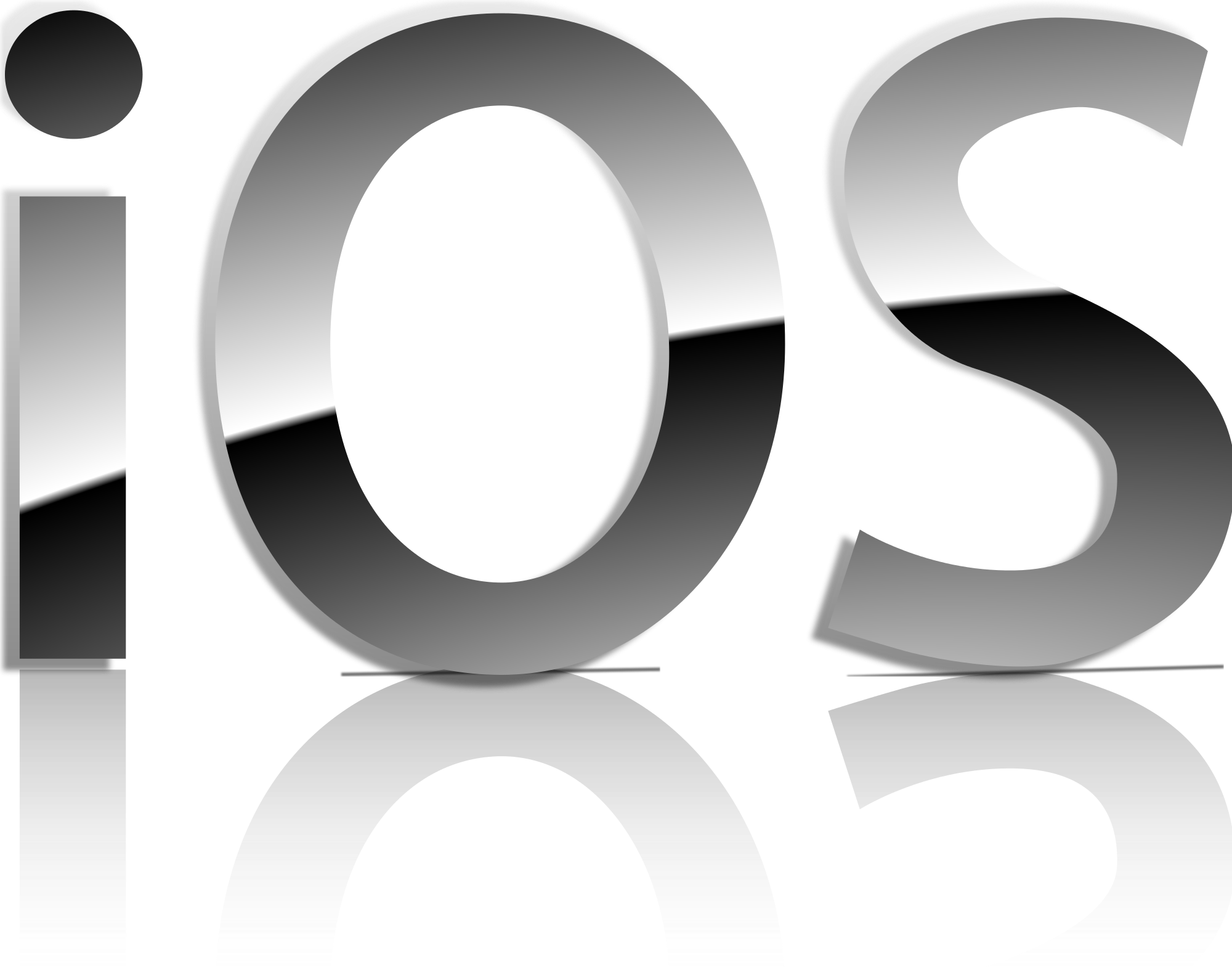 Apple Ios Logo PNG Transparent Apple Ios Logo.PNG Images..