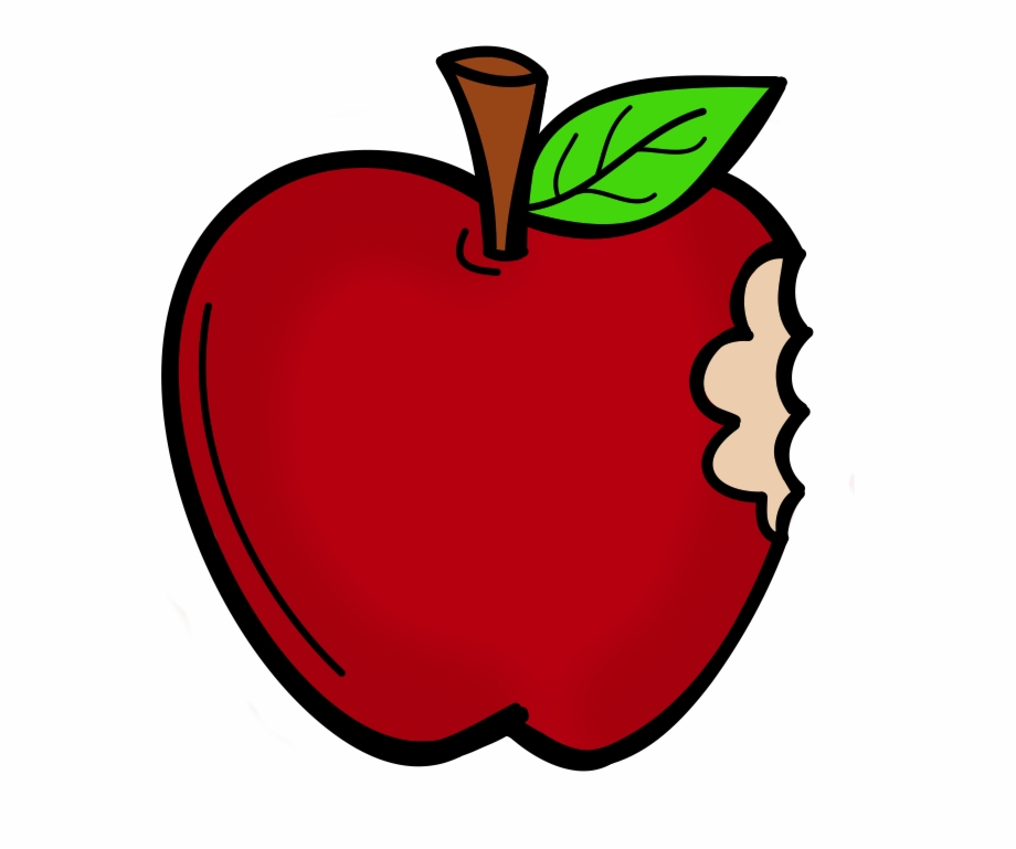 Apple Logo Png Apple With Bite Clipart.