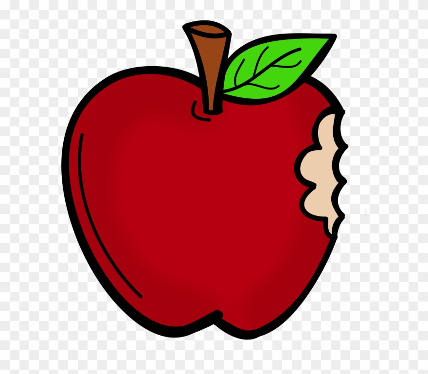 Clip Free Download Apple Seed Clipart.