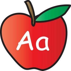 Apple Stem Clipart.