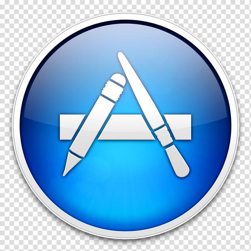 Lion stuff, Apple App Store icon transparent background PNG.