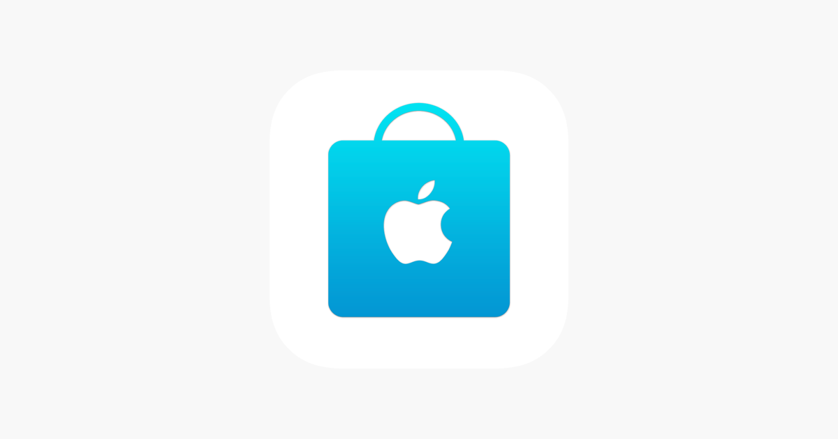 Apple Store on the App Store.