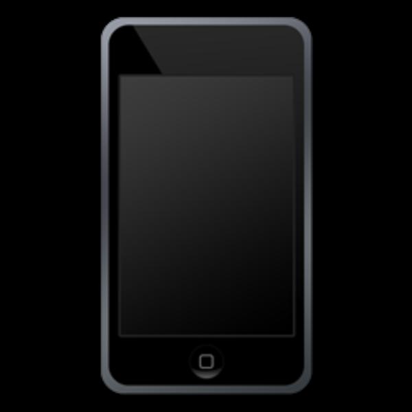 Apple Ipod2 Clipart.