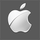 iPod Touch / iPhone /iPad home screen icon.