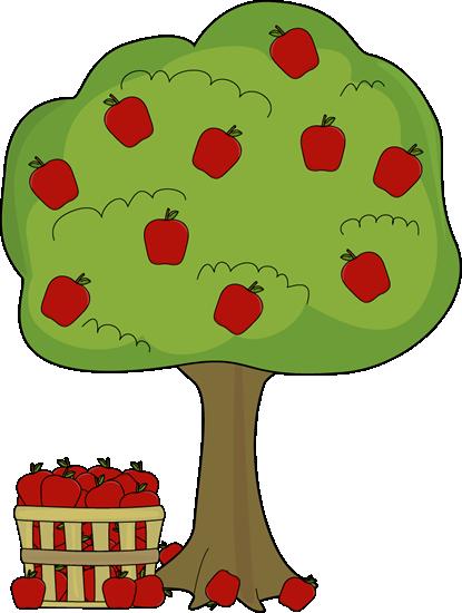 APPLE TREE *.