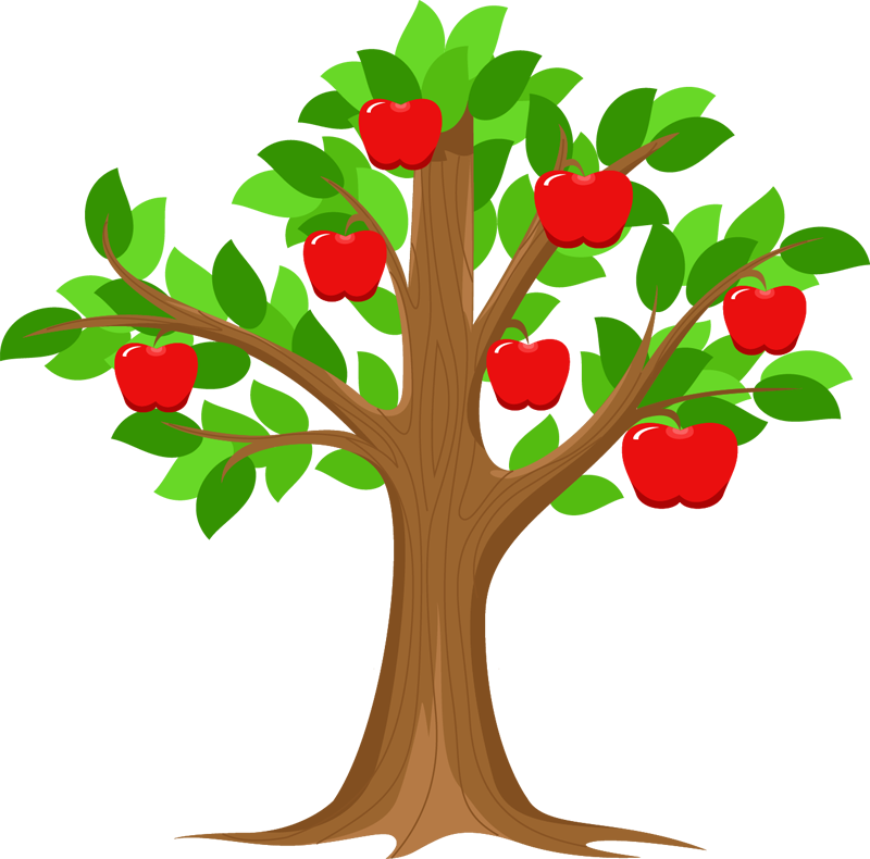 apple tree clipart cartoon 10 free Cliparts | Download ...