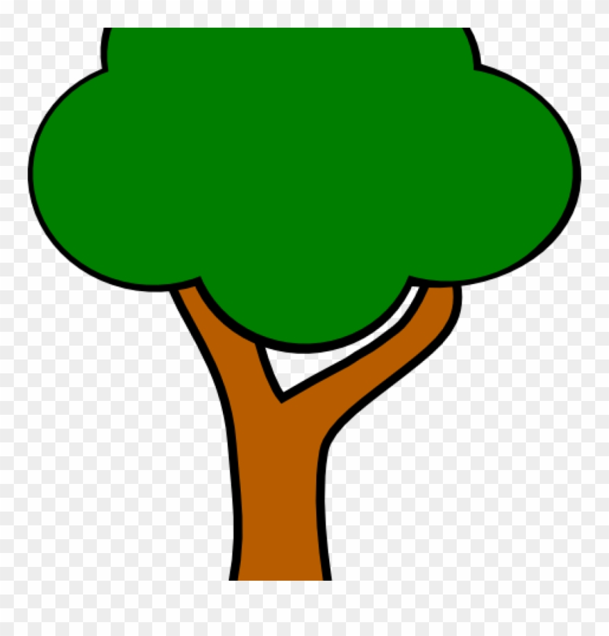Apple Tree Clipart Apple Tree Clip Art At Clker Vector.
