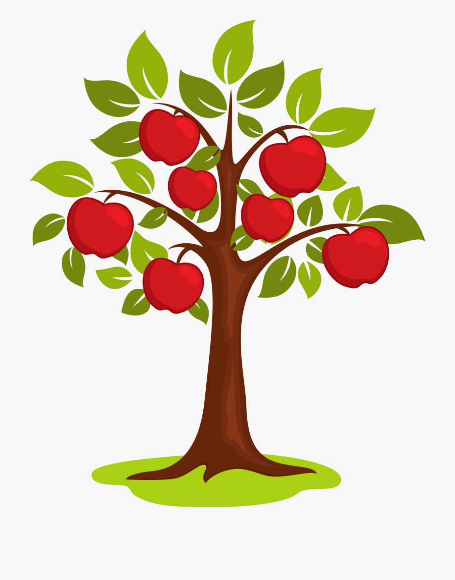 Clip Art Vector Tree Transprent Png Free Ⓒ.