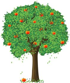 Bare Apple Tree PNG Transparent Bare Apple Tree.PNG Images.