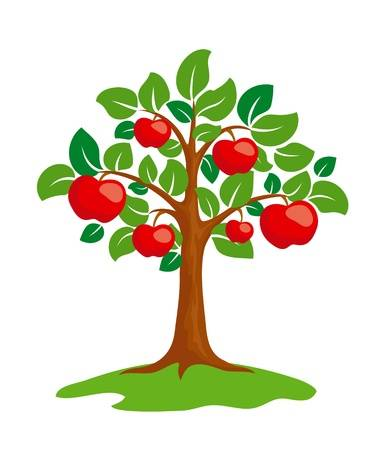 Apple Tree Clipart Free Download Clip Art.