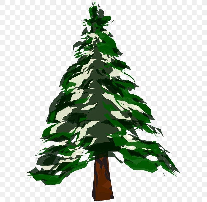 Pine Tree Snow Clip Art, PNG, 619x800px, Pine, Christmas.