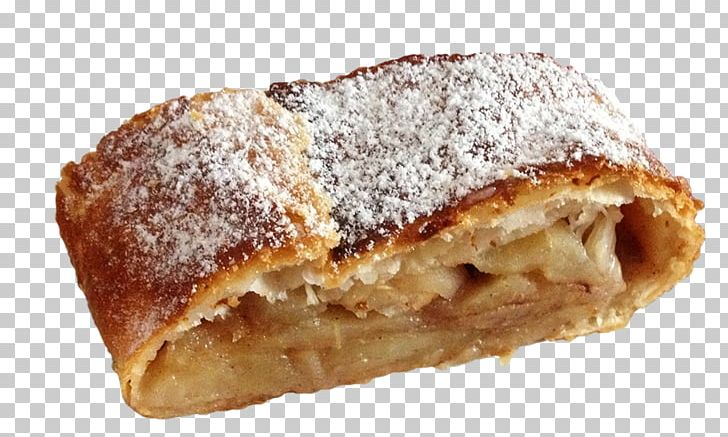 Apple Pie Apple Strudel Puff Pastry Kolach PNG, Clipart.