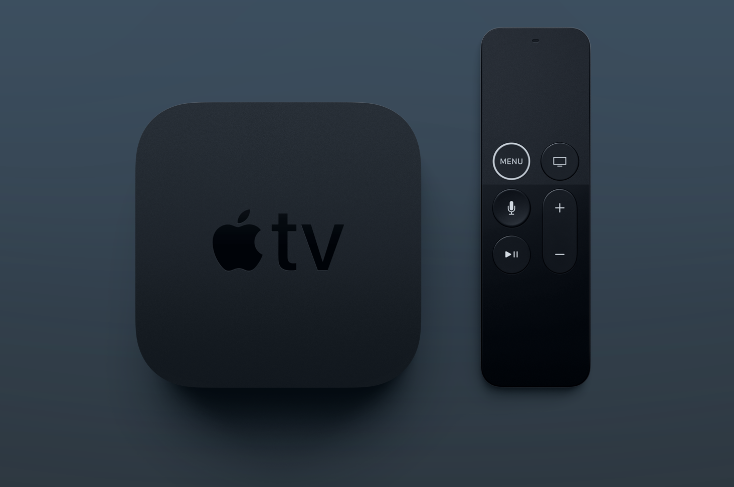 Apple TV 4k 64GB Pre.