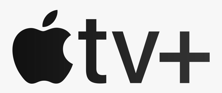 Apple Tv Logo.