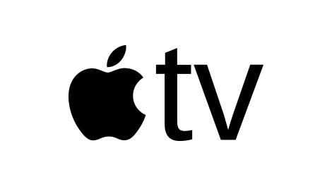 Apple tv Logos.