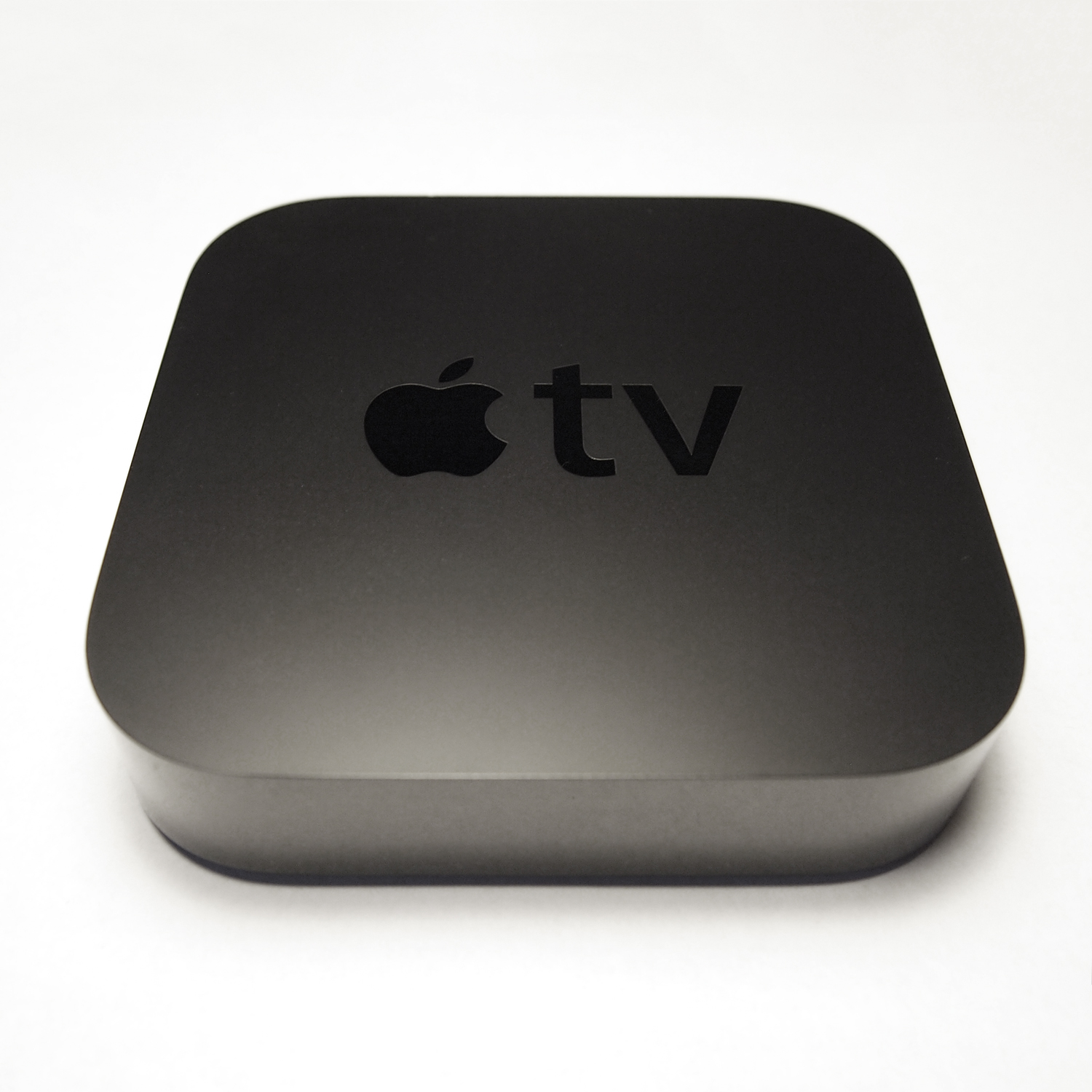 Apple TV.