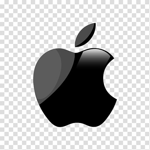 Apple TV Logo iPhone , apple transparent background PNG.