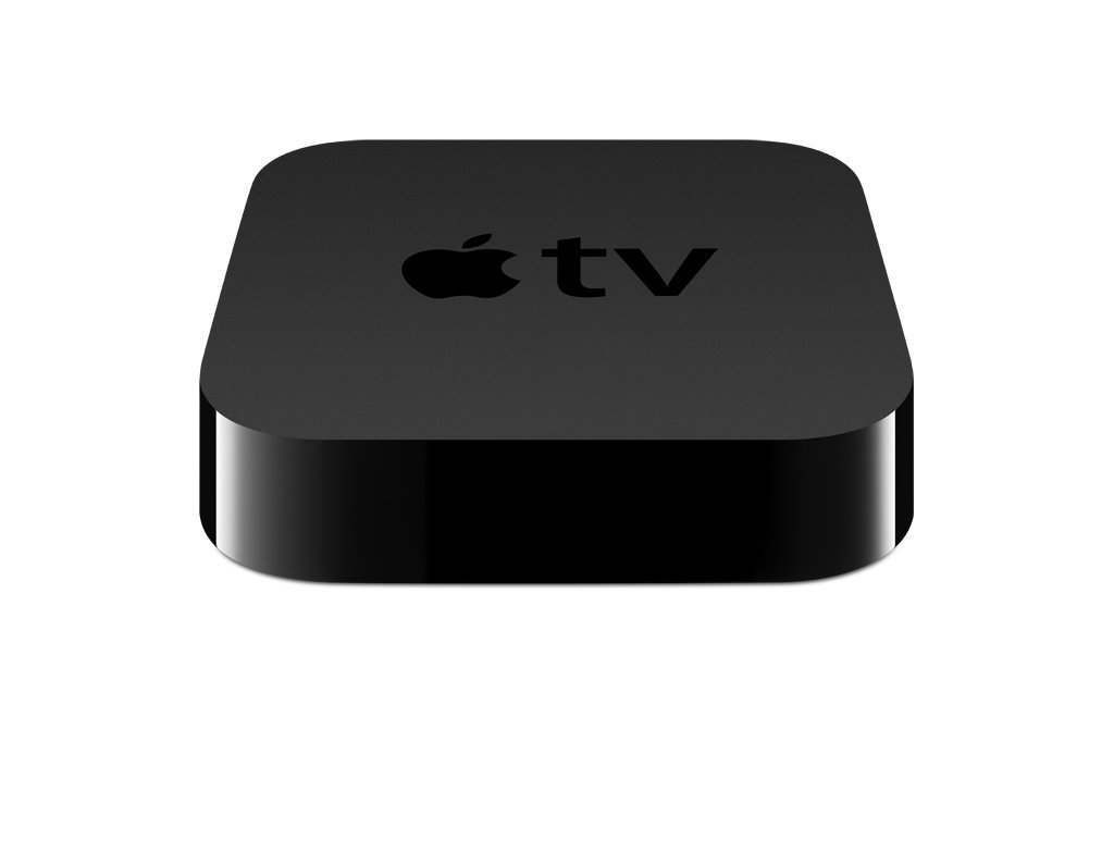 Apple Tv Clipart.