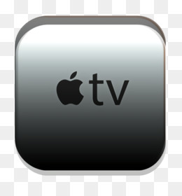Apple Tv Icon PNG and Apple Tv Icon Transparent Clipart Free.