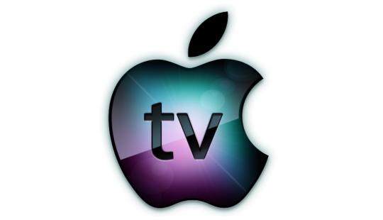 MAKE READY on Apple TV.