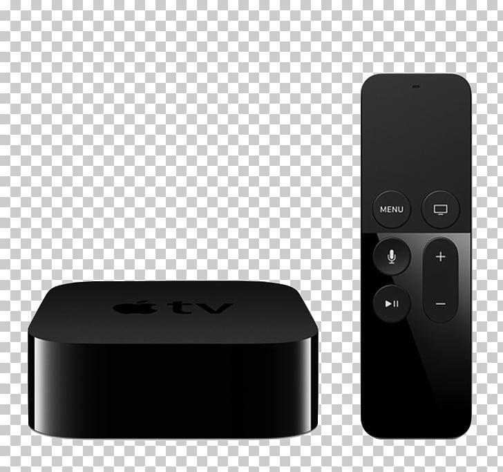 Apple TV 4K Apple TV (4th Generation) iTunes Remote.