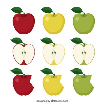 Apple Vectors, Photos and PSD files.