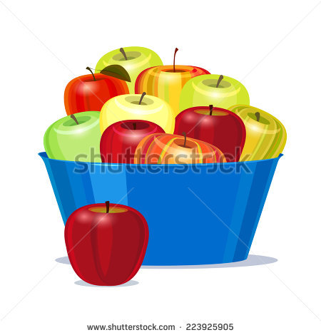 Apple Varieties Stock Photos, Royalty.