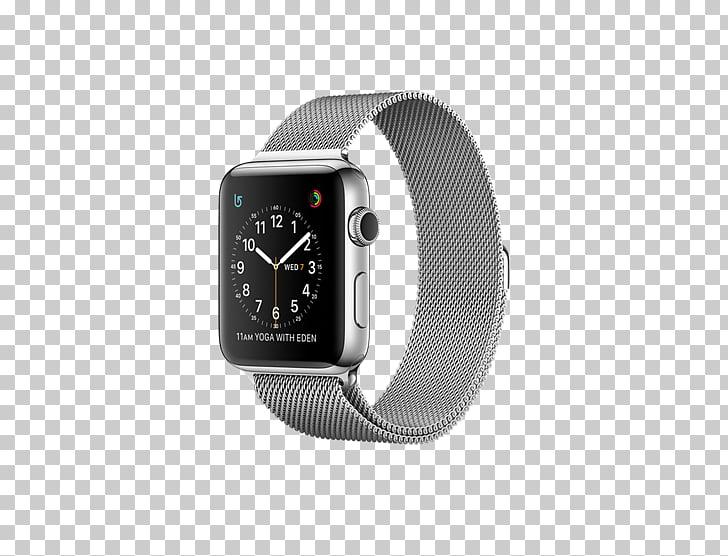 Apple Watch Series 3 Nike+ Apple Watch Series 2, thread loop.