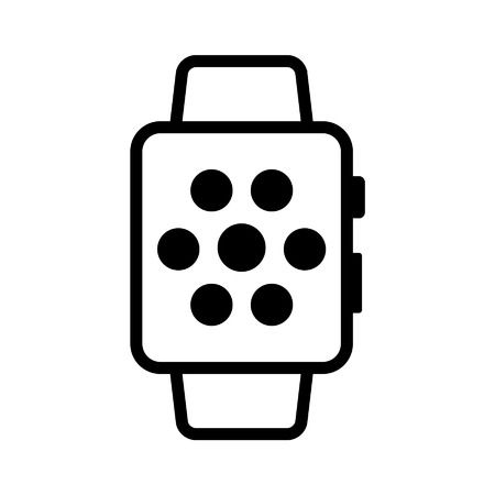 1,491 Apple Watch Cliparts, Stock Vector And Royalty Free Apple.