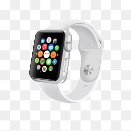 Apple,watch, Apple Watch, White, Apple PNG Transparent Image and.