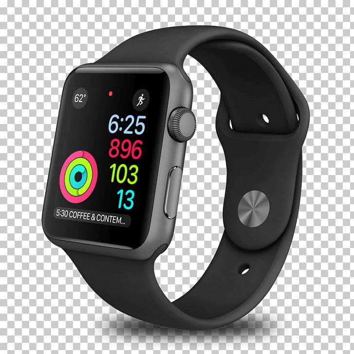 Apple Watch Sport Nike+, apple PNG clipart.