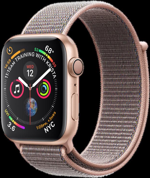 Apple Watch Series 3 Png.