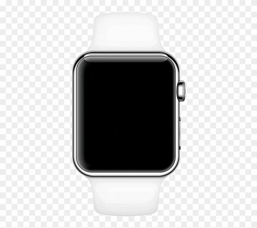 App Apple Watch Animation En Watch App Clipart (#2536384.