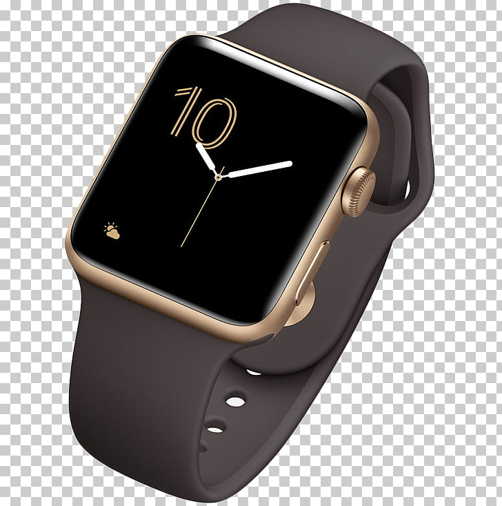IPhone 7 Apple Watch Series 2 Smartwatch, 10 Watches PNG.
